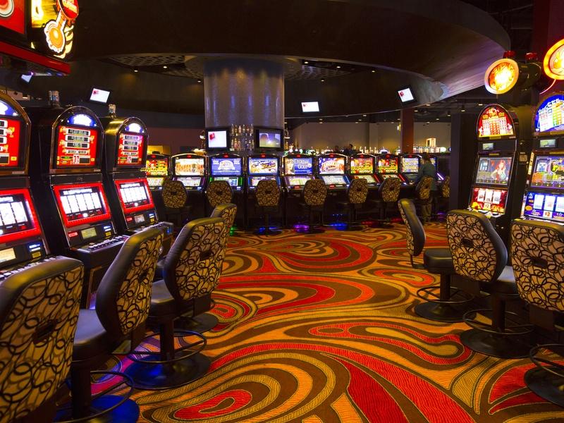 kickapoo lucky eagle casino photos