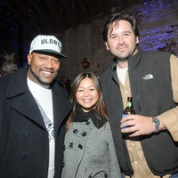 4, My Houston 2.0 Launch Party, February 2013, Bun B, Chloe Dao, Bryan Caswell