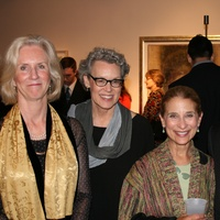 60 Musiqa Passport benefit gala May 2013 Kim Clark Renteria, Carrie Shoemake, Michael Epstein and Janice Poplack