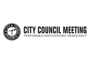 Aaron Landsman's City Council Meeting
