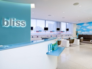 Bliss at W Dallas Victory hotel