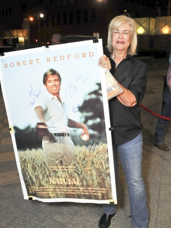 Robert Redford, Cinema Arts Festival