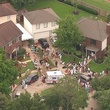 Garage Collapse in Katy During Religious Celebration
