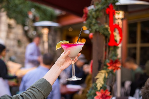 San Antonio Restaurants Open Christmas Day 2021 7 Festive San Antonio Restaurants Open On Christmas Day 2019 Culturemap San Antonio