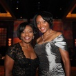 Ensemble Theatre gala, August 2012, Alaina King-Benford, Cynthia Phillips