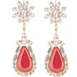 Prada Jewels Red