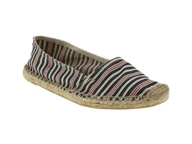 Old Navy Women's Printed Canvas Espadrilles