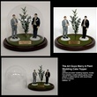 News_Art Guys_marry plant_wedding cake topper