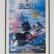 "Robert Brandenburg's ""Free Willy 3"""