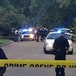 Spring killing spree police scene July 2014