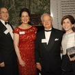256 David Hittner, from left, Lynn Liberato and Alvin and Suzie Zimmerman at the UH Law Center Gala April 2014