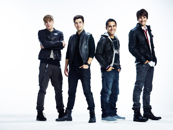 News_RodeoHouston 2012_Big Time Rush