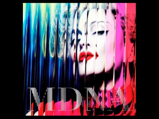 Austin Photo Set: News_Mike_new madonna album_mdna_march 2012_cover
