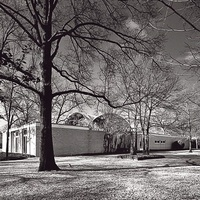 News_Philip Johnson_de Menil House