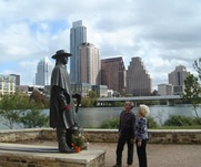 Austin_photo: places_outdoors_ladybird_statue