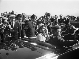 November 22 2013 is the 50th anniversary of the jfk assassination in