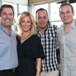 007_Houston Restaurant Weeks, kickoff party, July 2012, Jared Lang, Jennifer Garrett, Mark Sullivan, Jason Reeves