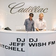 News, Shelby, Sewell Cadillac, ATS Coupe, October 2014,DJ Jeff Mitchell, DJ Wish FM