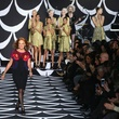 Fashion Week February 2014 Diane Von Furstenberg