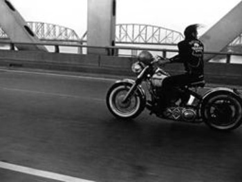 This World Is Not My Home: Danny Lyon Photographs