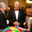 44. Tom Standish, from left, Dr. Robert Ivany and  Joyce Standish at the Stehlin Foundation Gala October 2013