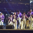 Banda MS at Go Tejano Day at Houston Rodeo March 2014