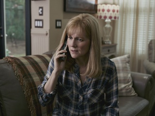 Laura Linney in Sully