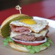 Hopdoddy Dr Seuss Burger