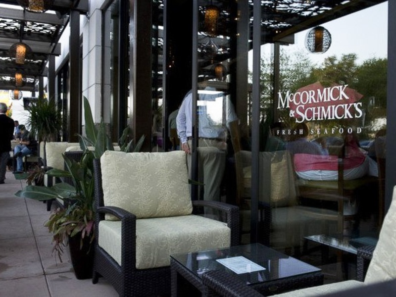 Town And Country Houston >> Mccormick Schmick S Town Country Culturemap Houston