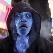 Jamie Foxx in The Amazing Spider-Man 2