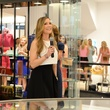Designer Laurel Berman at the WOW Summer Soiree August 2014