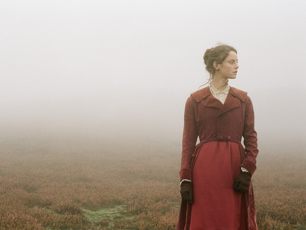 Joe Leydon, Mondo Cinema, Wuthering Heights, October 2012