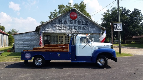 From Austin To Houston 5 Little Restaurants That Beckon For A