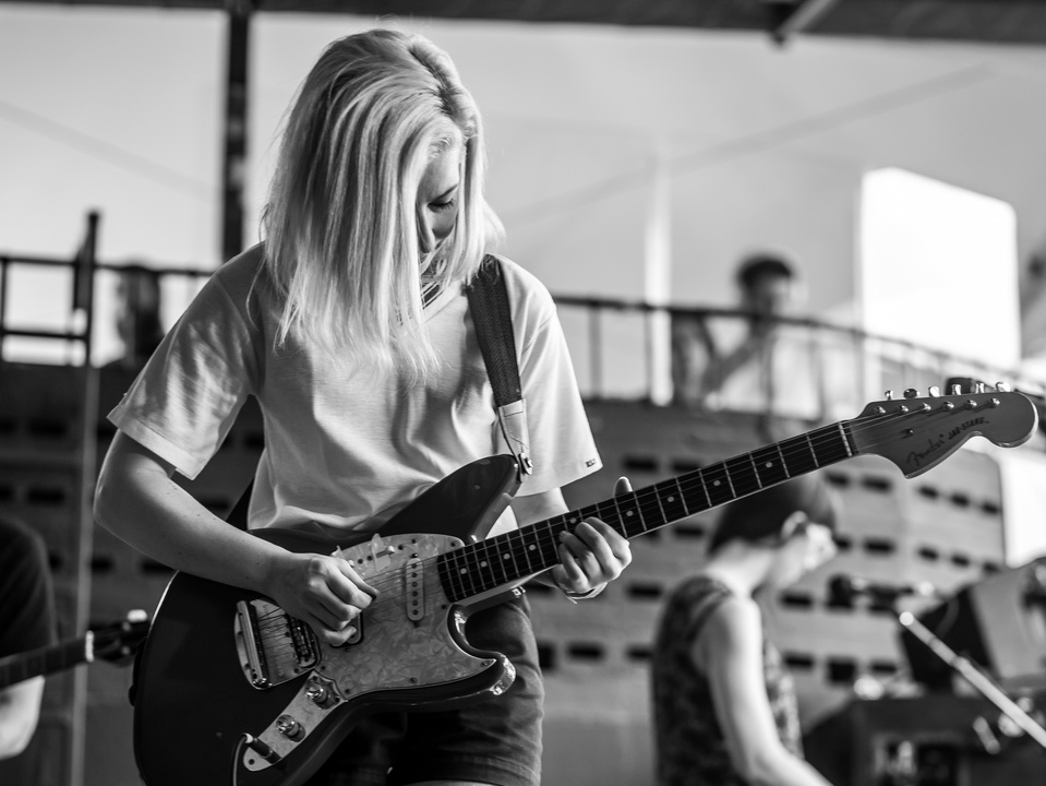 Alvvays SXSW Pitchfork