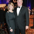 Kim and Dan Tutcher at the Citizens for Animal Protection Gala November 2013
