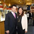 24 208 Gilad and Lisa Zadok at the Zadok Jewelers Holiday Party December 2014