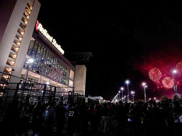 Hotels Around Nrg Stadium Houston Tx