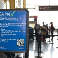 United, pre-check program, TSA, screening, security