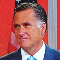 Mitt Romney, NAACP conference, July 2012