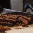 BBQ from Kenny Pailes and his crew of Master Smokers