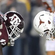 University of Texas, UT, Texas A&M, football