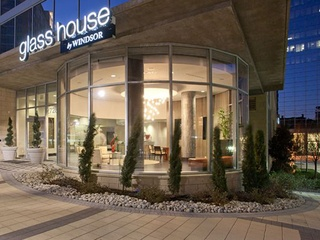 Glass House by Windsor in Dallas