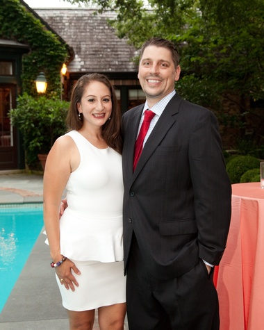 Houston, Junior League Legacy Salute, May 2015, Tanya and Jason Leiber