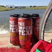 Imperial Texan cans from Martin House Brewing Co.
