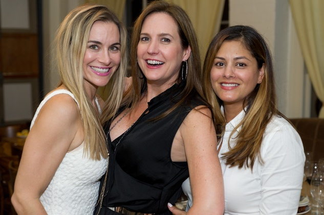 News, Shelby, Prohibition Supperclub, August 2014, Catherine Governale, Tina Governale, Katherine Ross