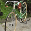 Townsend Grasstrack bicycle, bike