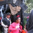 7 Haunted House exit . . . there is delight in fright! Katie Oxford Haunted House November 2014