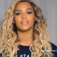 Beyonce ban bossy video still March 2014