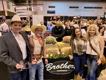 Pearland favorite lassos top honors at Rodeo's Best Bites competition