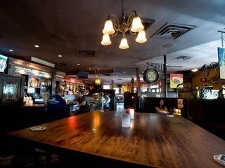 Idle Rich Pub